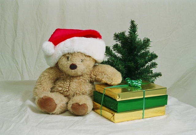 Joululahja miehelle